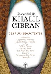 L'essentiel de Khalil Gibran
