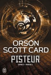 Pisteur - 3 - Partie 1