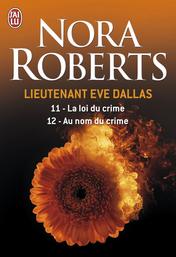 La loi du crime – Au nom du crime