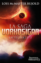 La saga Vorkosigan - 3