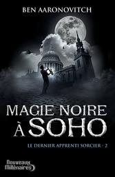 Magie noire à Soho
