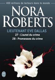 L'autel du crime – Promesse du crime