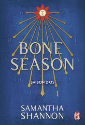 Bone Season - Tome 1 - Saison d'Os