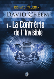 La Confrérie de l'invisible