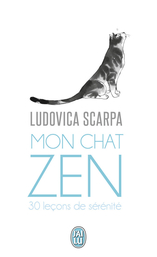 Mon chat zen
