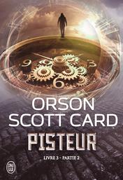 Pisteur - 3 - Partie 2