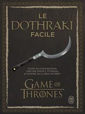 Le dothraki facile