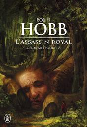 L'Assassin royal - Tome 2 - Deuxième époque