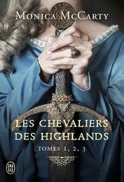 Les chevaliers des Highlands, 1 à 3