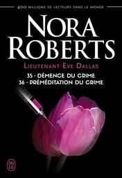 Démence du crime – Préméditation du crime
