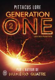 Generation One - Tome 2 - Les six fugitifs