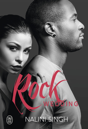 Rock Wedding