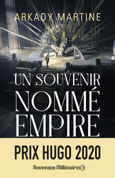 Un souvenir nommé empire