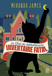 Le chat du bibliothécaire - Tome 2 - Inventaire fatal