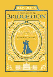 La chronique des Bridgerton - Édition de luxe