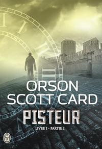 Pisteur - 1 - Partie 2