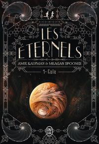 Les Éternels - Tome 1 - Gaïa