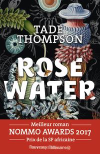 Rosewater - 1