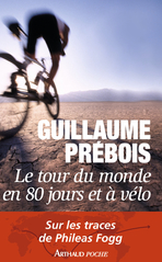 Tour du monde en 80 jours en vélo