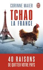 Tchao la France