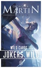 Wild Cards - Tome 3 - Jokers Wild
