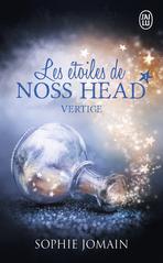 Les étoiles de Noss Head - Tome 1 - Vertige