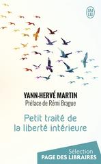 Petit traité de la liberté intérieure