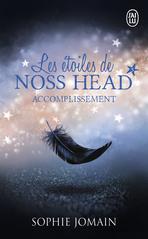 Les étoiles de Noss Head - Tome 3 - Accomplissement