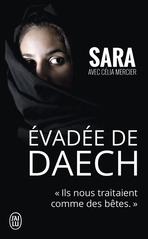 Évadée de Daech