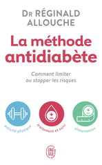 La méthode antidiabète