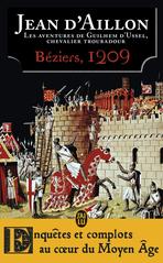Béziers, 1209