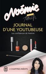 Journal d'une youtubeuse