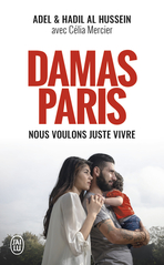 Damas - Paris