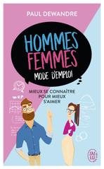 Hommes-femmes : mode d'emploi