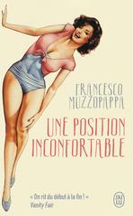 Une position inconfortable