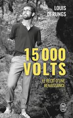 15 000 volts