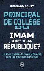 Principal de collège ou imam de la République?