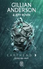 Earthend - Tome 3 - Échos des mers