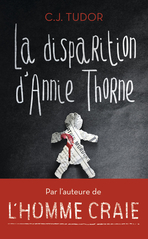 La disparition d'Annie Thorne