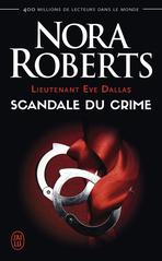 Scandale du crime