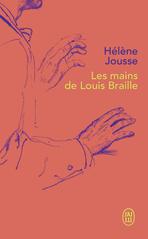 Les mains de Louis Braille