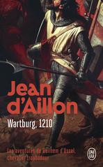 Wartburg, 1210
