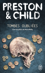 Tombes oubliées