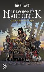 Le donjon de Naheulbeuk - Tome 5 - Les veilleurs de Glargh