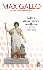 L'âme de la France - Tome 2 - De 1799 à nos jours