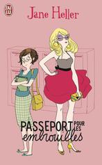 Passeport pour les embrouilles