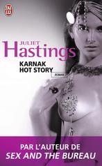 Karnak Hot Story