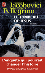 Le tombeau de Jésus