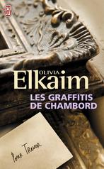 Les graffitis de Chambord