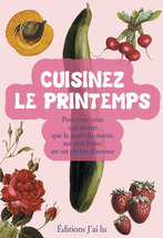 Cuisinez le printemps
